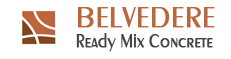 Ready Mix Concrete Belvedere